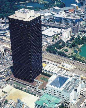 センタービル 世界 貿易